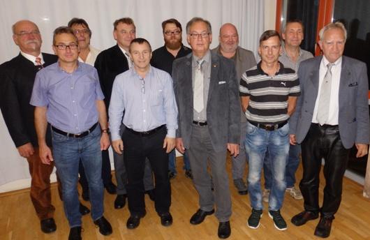Kreisdelegiertenversammlung Schwaben-Nord