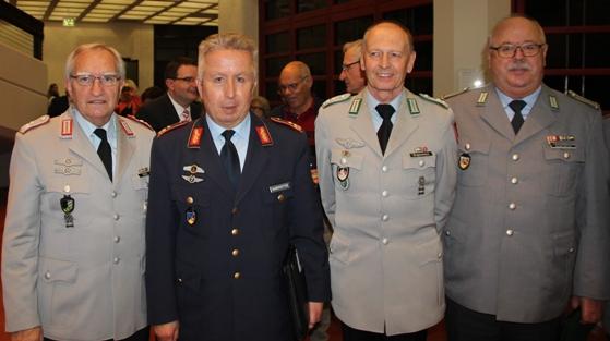 3. Augsburger Sicherheitsdialog