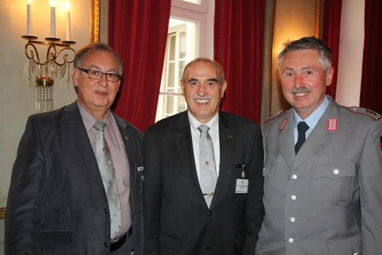 DialogforumSicherheitspolitik der LdsGrp Bayern