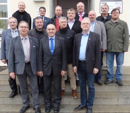 31. Bayerische Beauftragtentagung – Qualifizierung in der ResArbeit