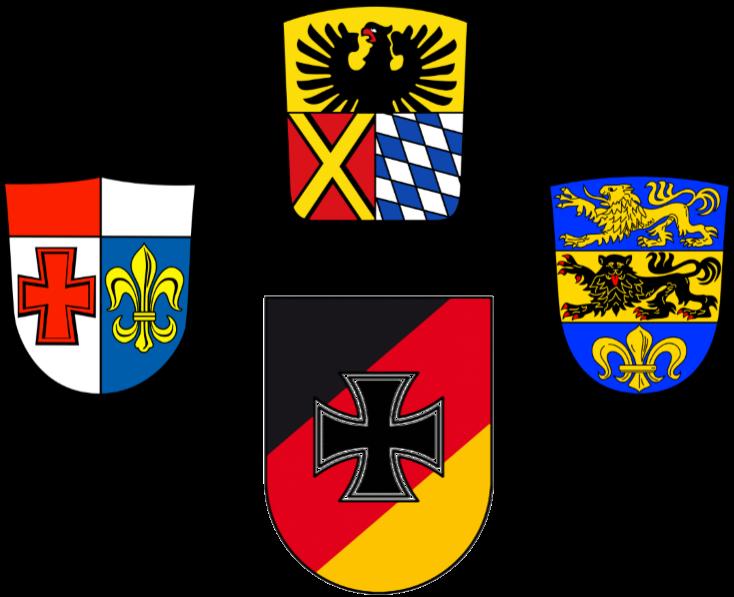 Jahresbrief 2021 der KrsGrp Nordschwaben
