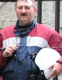 Josef Reichensberger ist Bürgermeister