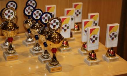 Mannschaften befreundeter Streitkräfte aus Italien beim Nacht-Orientierungsmarsch 2011 – Wertingen Kreissieger