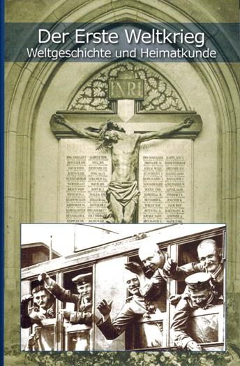 Der 1. Weltkrieg: Buchvorstellung durch Bundesfinanzminister a. D. Dr. Theo Waigel