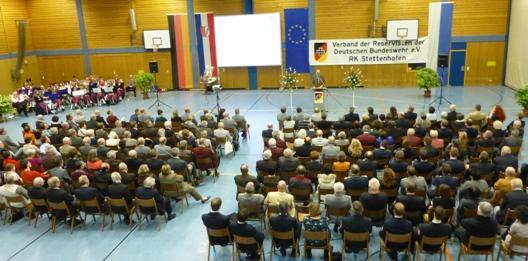 Nach Prof. Dr. Günther Schmid kein friedliches 2015