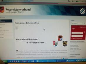 Angebot zur Homepageschulung in Donauwörth, Ludwig-Auer-Mittelschule