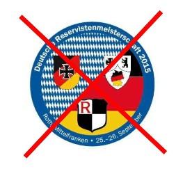Deutsche Reservistenmeisterschaft (DRM) 2015 abgesagt …