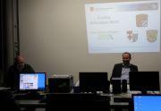 Schulung der Internetbeauftragten
