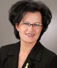 Vizepräsidentin Betreuung – für Familie, Frauen und Jugend