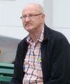 Dieter Achtenberg von Ministerpräsident Horst Seehofer mit Bayer. Rettungsmedaille ausgezeichnet…