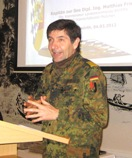 Das Landeskdo Bayern und die Reservistenarbeit der Zukunft