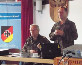 Info- u. Weiterbildungsveranstaltung des Bezirkes Schwaben