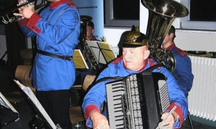 Kreisgruppe Schwaben-Nord sucht MusikerInnen für die RAG Musik bei der RK Bachtal …