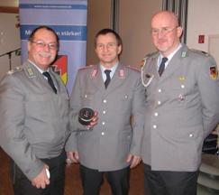 Am Neujahrsempfang der KrsGrp Schwaben-Mitte und RK Stettenhofen teilgenommen …