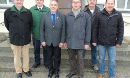26. Beauftragten-Tagung der Landesgruppe Bayern