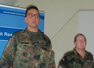 Info- und Weiterbildungsveranstaltung im Bezirk Schwaben