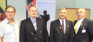 Arabischer Frühling – Döllner-Seminar in Bayreuth