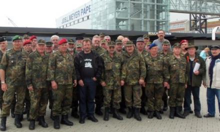 SiPolInfoFahrt führt die Kreisgruppe nach Ostfriesland …