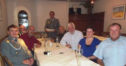 ReservistenMusikZug Nordschwaben gegründet …