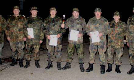 KrsGrp Schwaben-Nord zeichnet für Wettkampf der Kreise 2013 verantwortlich