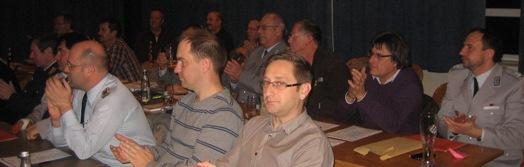 Tagung des erweiterten Kreisvorstandes in Nördlingen