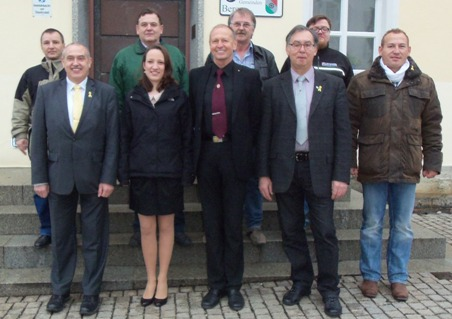 27. BeauftragtenTagung der Landesgruppe Bayern