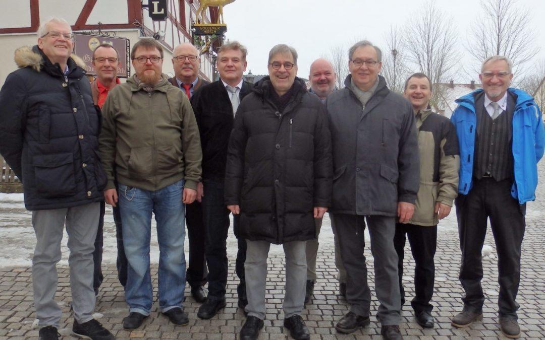 Die Reservistenarbeit in Bayern – die Zukunft gestalten