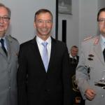 13. Sicherheitspolitischer Jahresempfang