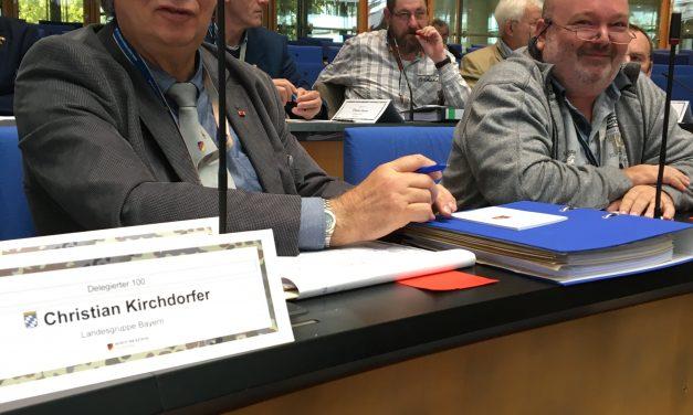 20. Bundesdelegiertenversammlung
