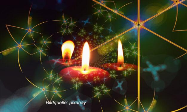 Weihnachtsgrüße und Neujahrswünsche vom Kdr IT Btl 292