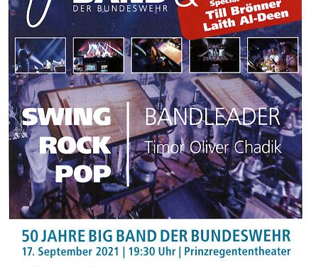 2021.09.17 Jubiläumskonzert mit Big Band der Bw